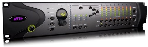 Avid 99002934140 Technology Pre- Microphone Preamp by Avid