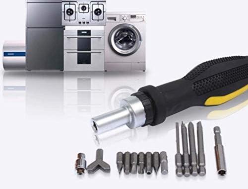 HYCy 92に1ドライバーセット多機能家庭用ツールキットラチェットレンチソケット不可欠なツール電気家の車の修理修理