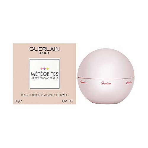 Guerlain Meteorites Happy Glow Pearls Light Revealing Pearls Of Powder, 1 Ounce