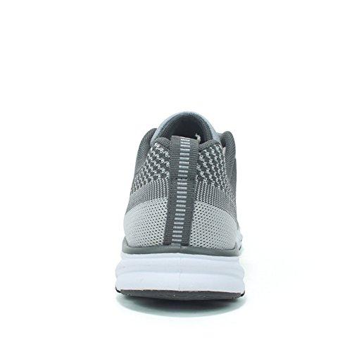 Santimon - Comfort uomo Grey