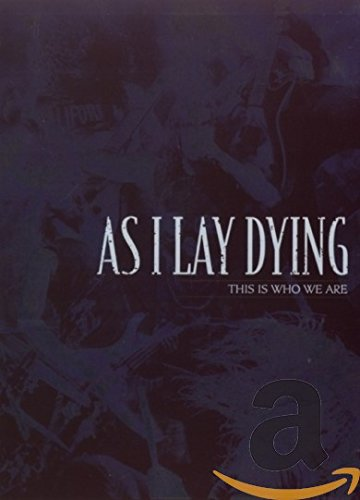 DVD : As I Lay Dying - As I Lay Dying: This Is Who We Are (3PC)