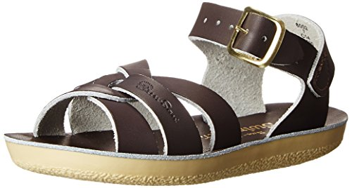 Salt Water Sandal by Hoy Shoes Unisex Sun-San - Swimmer  Bro