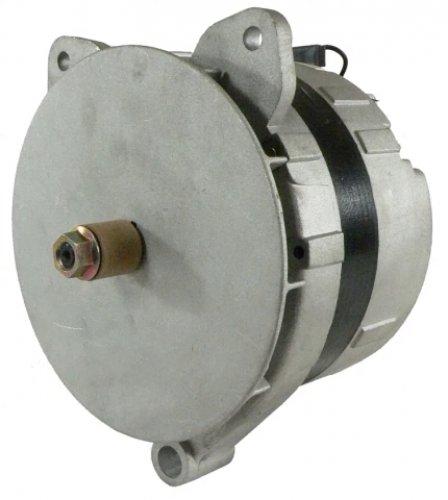 Alternator Adjusting Bolt (Discount Starter and Alternator 7767N Ford E-350 Econoline Replacement Alternator)