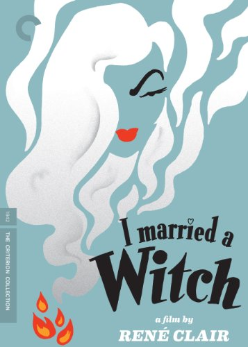 - I Married a Witch
