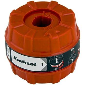 Kwikset 83260 Smartkey Reset Cradle 1 Ea Door Lock
