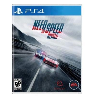 nfs rival ps4 - 4