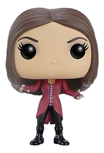 POP! Bobble - Marvel Captain America CW Scarlet Witch