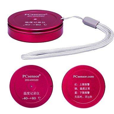 Gogó termógrafo pcsensor USB impermeable, 700000 artículo 40C + ...