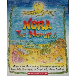 Read Online Nora the Nonapus pdf epub