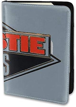 ビースティ・ボーイズ Beastie Boy パスポートケース パスポートカバー メンズ レディース パスポートバッグ ポーチ 携帯便利 シンプル 収納カバー PUレザー収納抜群 携帯便利 海外旅行 出張 小型 軽便