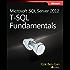 Microsoft SQL Server 2012 T-SQL Fundamentals (Developer Reference)