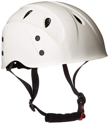 (Liberty Mountain Rock Master Size Helmet (Small, White))