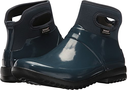 Seattle Solid Bogs Womens Womens Bogs Navy 6ItqPqdwx