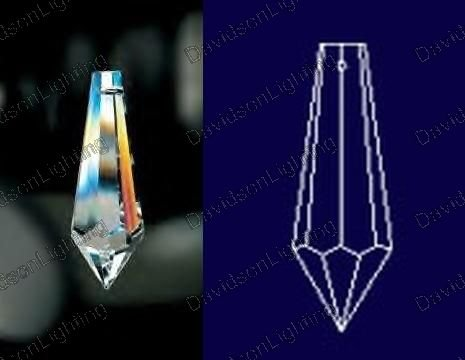 lead crystals - 2