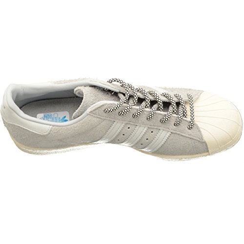 80 Grey Sneakers Cool Grey Mens S75849 Adidas White Superstar 5qfvt6fz