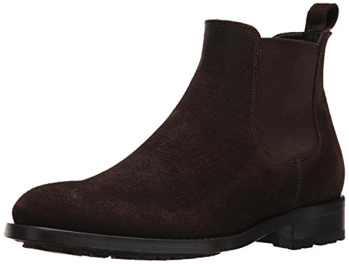 Bronx Mens Boots - To Boot New York Men's Montclair Chelsea Boot, Bronx Light t Moro, 9.5 M US