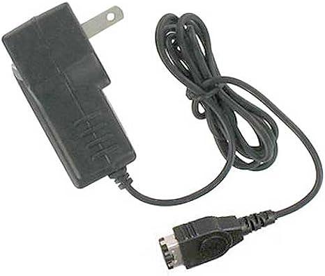 Amazon.com: Skque AC Cargador de pared para Nintendo Game ...