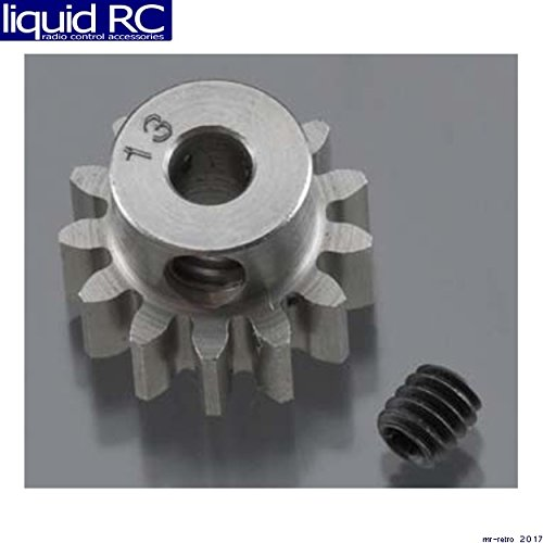 Hardened 32P Absolute Pinion, 13T (Pinion 13t)