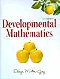 Developmental Mathematics, Martin-Gay, Elayn, 0321624416