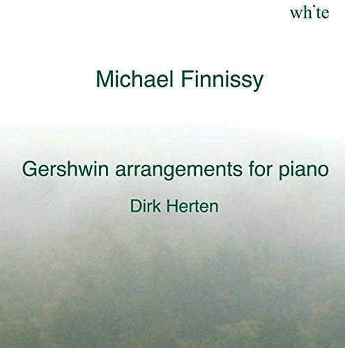 - Gershwin arrangements for piano