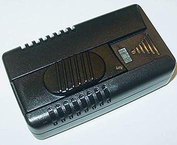 S155 - Regulador de intensidad de pie (halógeno, 300 W ...