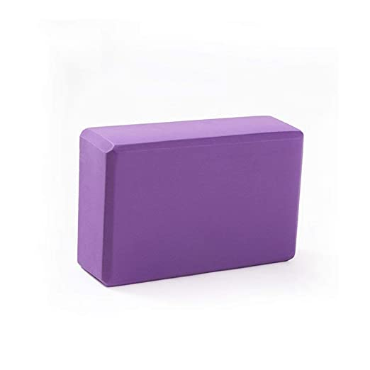 Yoga Blocks High Density EVA Lightweight Foam Brick ...