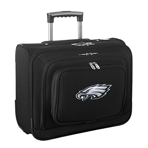 NFL Philadelphia Eagles Wheeled Laptop Overnighter