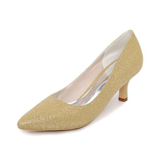 formes Disponibles Femmes Mariée Chaussures Offrent De Plates Plus Couleurs Mariage Yellow Les Platform L Haute Wedge yc Qualité Pour Wedding Talons 0Hqawx8Z