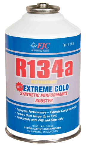 Used, FJC 685 Refrigerant - 13 oz. for sale  Delivered anywhere in USA