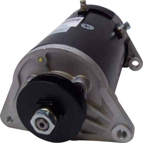For Club Car DS /& Precedent Reliance HD Starter Generator Years 1984-Up