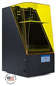 3D printer Pegasus Touch SLA technology from Full Spectrum Laser
