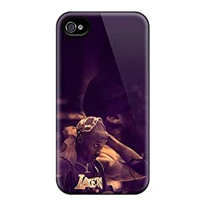 Luoxunmobile333 Iphone 4/4s Hard Cases With Fashion Design/ TJq1315nufN Phone Cases