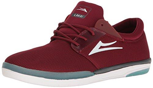lakai shoes red - 6