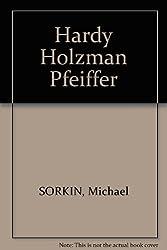 Hardy Holzman Pfeiffer (Monographs on contemporary architecture)