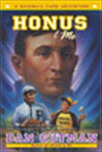 Books : Honus and Me: A Baseball Card Adventure