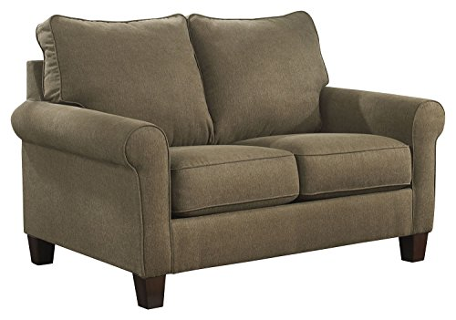 Signature Design by Ashley 2710337 Basil Sofa Sleeper, Twin