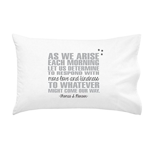 Oh Susannah Missionary Religious Pillowcase