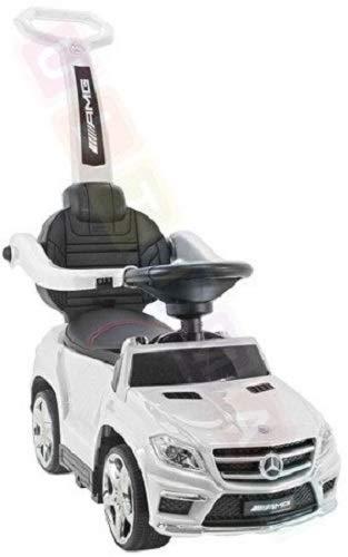 Coche para niños Correpasillo con función de Mecedora: Mercedes ...
