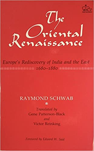 Schwab Renaissance cover art