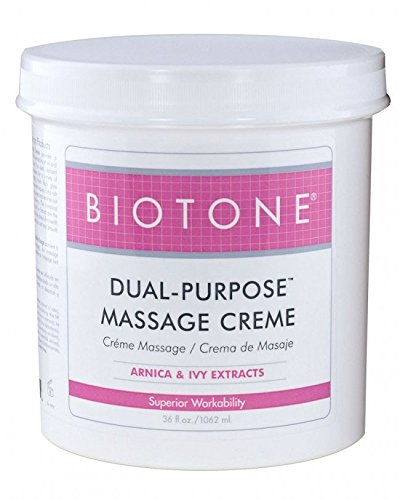 Biotone Dual Purpose Massage Creame 36 oz. - Model 831701