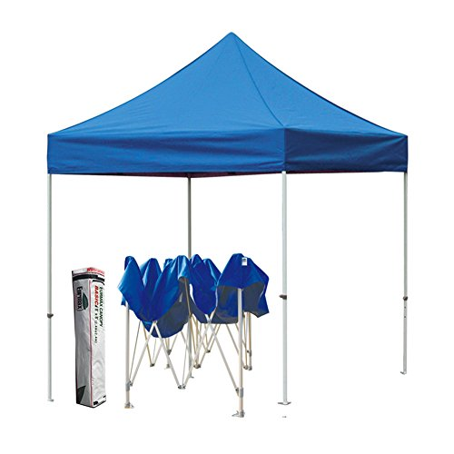Eurmax Pop Up 8 X 8 Canopy Instant Outdoor Gazebo Tent