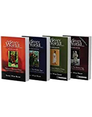 Story of the World, Text Bundle, Paperback Revised Edition: History for the Classical Child: Ancient Times through The Modern Age (Story of the World, 5)