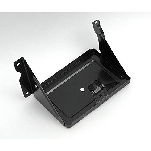 Eckler's Premier Quality Products 40138377 Full Size Chevy Battery Tray by Premier Quality Products