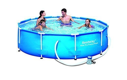 Bestway-SP-Frame-Pool-Set