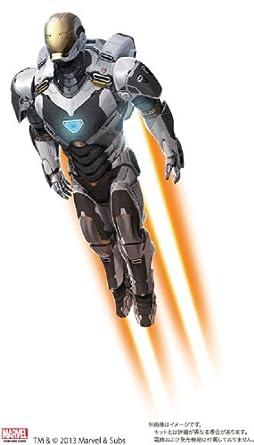 Amazon.com: Dragon Models Iron Man 3 - Mark XXXiX(39 ...