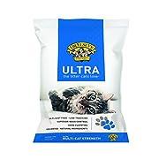 Dr. Elsey's Precious Cat Ultra Cat Litter, 18 pound bag