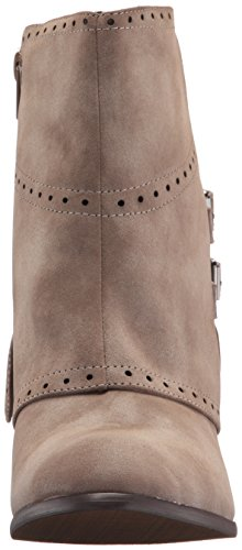 Carolyn Bootie Taupe Rated Not Women's Ankle FwzACB
