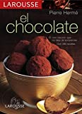 img - for Larousse del Chocolate/ Larousse of Chocolate (Spanish Edition) book / textbook / text book