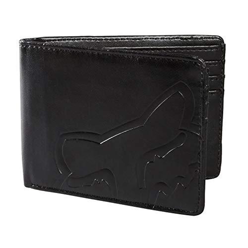 Fox Racing 2017/18 Mens Core Wallet - 20799 (Black)