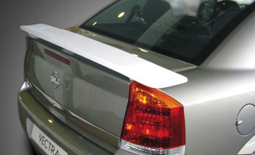 Trunk spoiler Vectra C Sedan 2002-2008